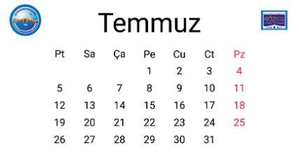 temmuz-1